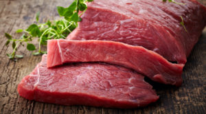 Выбор говядины и обработка