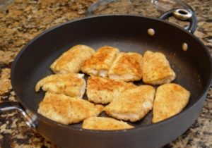 Жарим треску: секреты кулинарного успеха