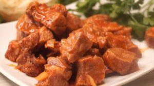 Правила приготовления говядины быстро и вкусно
