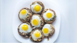 Готовим для детей из перепелиных яиц