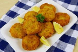Готовим с картофелем
