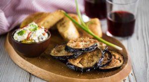 Жареные баклажаны – лучшие рецепты